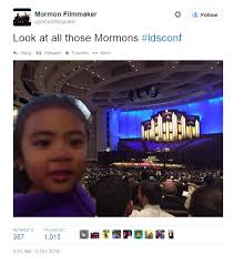 Funny Memes For Comments - some of the funniest commentary from general conference lds