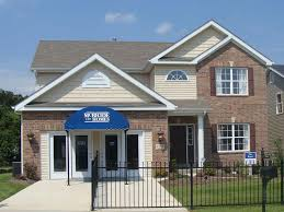Lewis Homes Floor Plans The Landings At Lewis And Clark Mcbride U0026 Son Homes New Homes