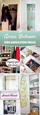 25 next to genius bedroom organization ideas making the most of