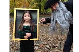 vote for the winner in our 2012 halloween costume contest