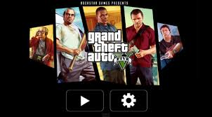 gta 5 android gta 5 apk obb for android techvsentz