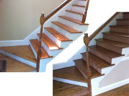 wonderful installing hardwood floors on stairs installing laminate