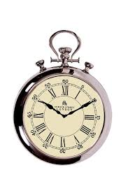 giant pocket watch wall clock amazon co uk kitchen u0026 home
