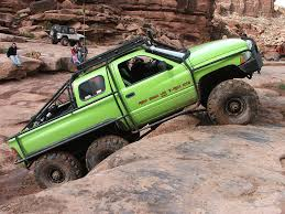 Dodge T Rex Photos Photogallery With 10 Pics Carsbase Com