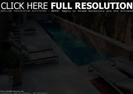 small pools for small backyards modern backyard design small best