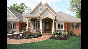 brick home exterior stupendous accents for red homes exteriors 5