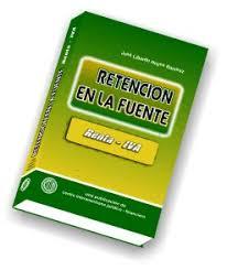 base retenciones en la fuente en colombia 2016 ejercicios de iva y retencion en la fuente contabilidad unicesar