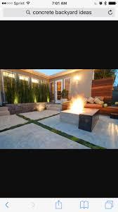 Concrete Backyard Ideas by 28 Best Coastal Garden Images On Pinterest Coastal Gardens