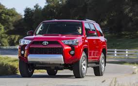 toyota tacoma suv 2014 toyota tacoma release date mpg and changes latescar