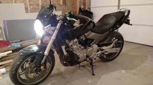 honda cb600f motorcycles for sale