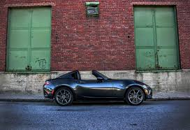 miata 2017 mazda miata mx 5 rf review road warrior reaffirmed 95 octane