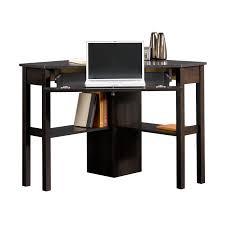 Corner Desks With Storage Corner Computer Desk With Storage Muallimce