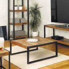 salvaged industrial furniture hand crafted salvaged black walnut