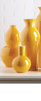 Best Yellow Accessories Images On Pinterest Decorative - Home decorations and accessories