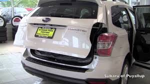 subaru forester 2015 2015 subaru forester review youtube