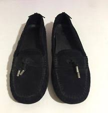 ugg s roni shoes ugg australia leather s flats oxfords us size 8 5 ebay