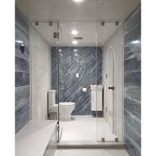 Brazilian Interior Design by Brazilian Tiger Blue Tech 24x48 Porcelain Tile Tilebar Com