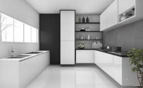 modern kitchen cabinet design for small kitchen small kitchen design best guide 2020