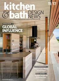 kitchen and bath design magazine gi kitchen kitchen of your dreams