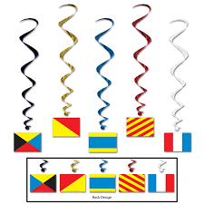 Nautical Flags Test Nautical Party Supplies Decor U0026 Toys Party Supplies Canada Open