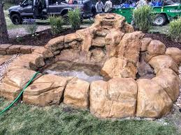 top 4 reasons you should add a water feature to your backyard