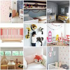 baby room home decor interior design baby nursery room