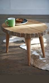 Low Side Table Round Low Coffee Table Foter