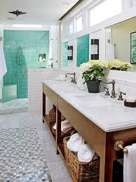 39 Blue Green Bathroom Tile Ideas And Pictures by Bathroom Tuvalu Home