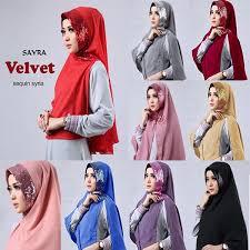 model jilbab ajib