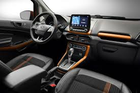 Taurus Sho Interior 2019 Ford Taurus Sho Horsepower Specs Redesign Interior 2018