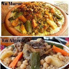 cuisine marocaine en langue arabe 8 photos qui montrent que le maroc et l algérie sont des pays qui