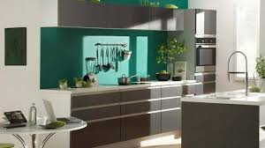 cuisine verte et marron cuisine verte et marron maison design sibfa com