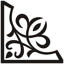 file corner ornament black left svg wikimedia commons
