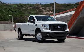 new nissan titan nissan titan lineup fleshed out with new single cab models