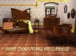art nouveau bedroom shinokcr s art nouveau bedroom