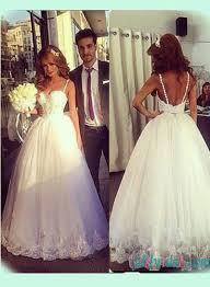 spaghetti straps wedding dresses sweetheart low back mermaid