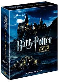 amazon dvd black friday deals amazon com harry potter the complete 8 film collection