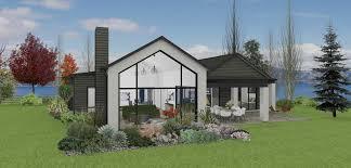 landmark homes floor plans lakeside 4 bedroom house design landmark homes builders nz house