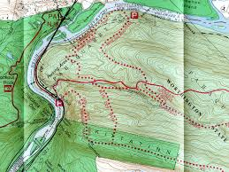 Appalachian Trail Pennsylvania Map by Wheres Todd Now The Appalachian Trail That U0027s Where
