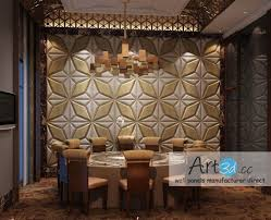 Wallpaper In Dining Room by Best 25 Dining Room Wall Decor Ideas On Pinterest Dining Wall