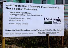United States Department Of Agriculture Rural Development Capture America Journal Nc North Topsail Beach Topsail Island