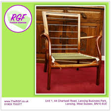 Chair Frames For Upholstery Sold Sale Now On Parker Knoll Chair Frame Stripped Ready For
