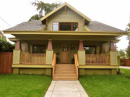 articles with bungalow house exterior paint colors in the