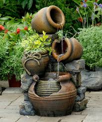 Garden Fountains And Outdoor Decor 13 Best Wall Fountains Images On Pinterest