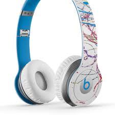 best black friday head phone dr dre deals futura x beats by dr dre u2013 solo hd artist series headphones