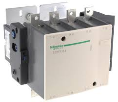 lc1f1154 schneider electric tesys f lc1f 4 pole contactor 200 a