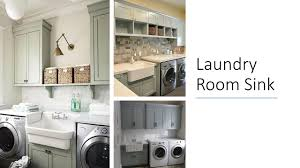 8 laundry room must haves according to lilu interior designers laundry room must haves laundry room sink