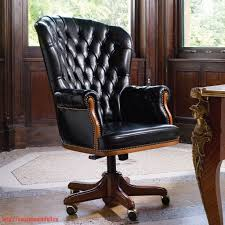 bureau chesterfield chaise de bureau chesterfield frais fauteuil de direction