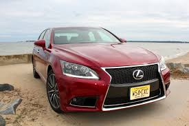 lexus f sport road bike 2013 lexus ls 460 f sport review