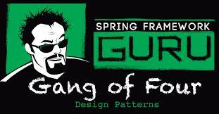 of four design patterns of four design patterns framework guru